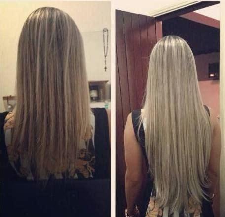 tecnicas de alongamento dos cabelos beleza cultura mix