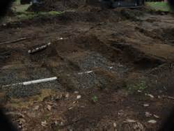 Landscape Rock Haul Away Bonser Septic And Sewer Repair Installation And