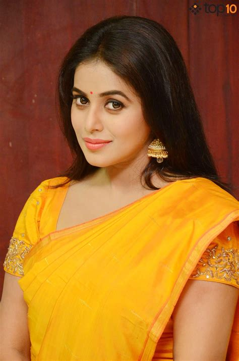 Actress Poorna Photos - Top 10 Cinema Actress