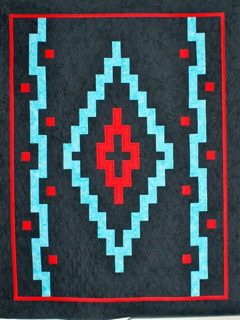 Southwest Quilt Patterns by 25 Best Ideas About Southwestern Quilts On