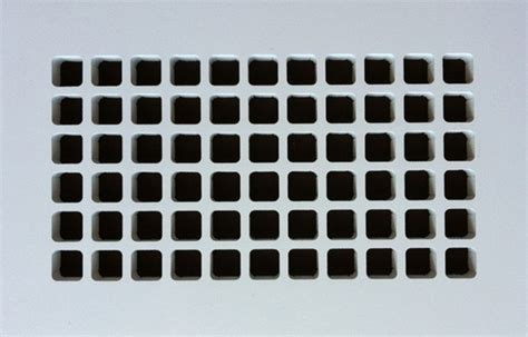 10 X10 Cathedral Floor Registers by Square Vent Cover Modern Registers Grilles And Vents