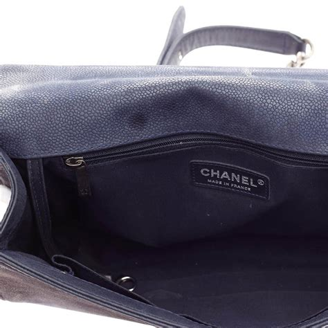 Sale Chanel Boy 228 chanel boy flap matte caviar large at 1stdibs