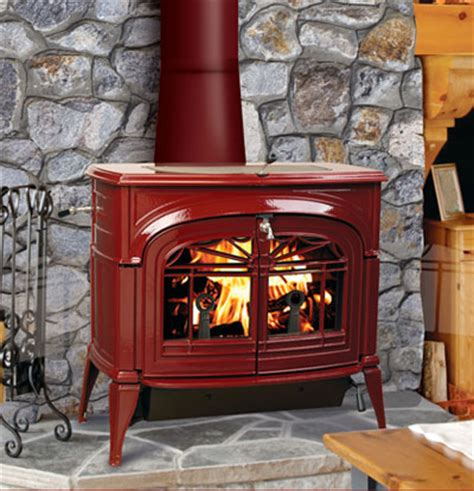 Vermont Castings Wood Fireplace Inserts by Vermont Castings Encore Two In One Woodstove North