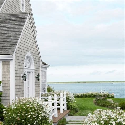cottage by the sea just beautiful coastal pinterest