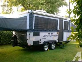 Tent Trailer Awning Replacement 2008 Starcraft Starstream Ss3416 Pop Up Tent Trailer With