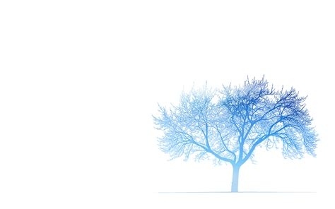 Trijee Blue blue tree by junofuri on deviantart