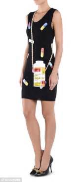 Fashion Line Bag nordstrom pulls moschino s themed fashion line from