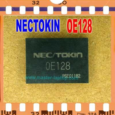 Nec Tokin Oe128 By Ihopepart nectokin oe128