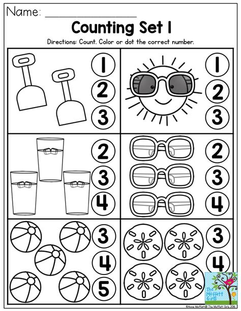 Number Recognition Printables For Preschoolers Preschool - 17 best ideas about number recognition activities on