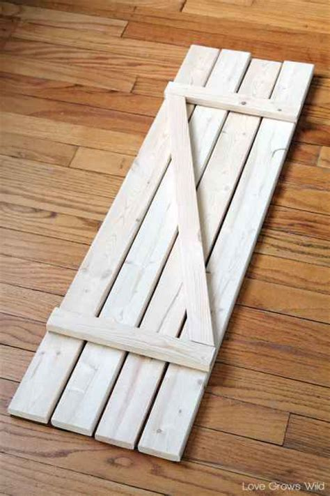 incredible diy projects  barn wood