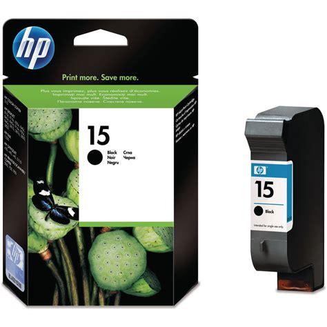 Hp 15 Ink Cartridge Black by Hp 15 Ink Cartridge Black C6615de Staples 174