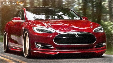 Tesla P85d Motor Tesla Motor Apple Của Ng 224 Nh Xe Hơi Kinh Nghiệm Ndh Vn