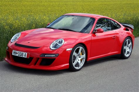 porsche ruf rt12 ruf rt 12 s based on porsche 911 turbo gets upgraded to
