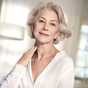 helen mirren hairstyles for l oreal duke of westminster strikes a blow for gender equality