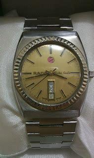 Lelong Jam Tangan Rado galeri jam tangan klasik rado collections