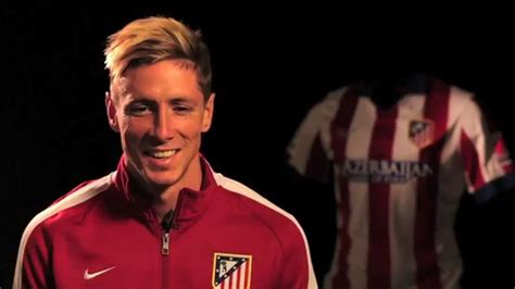 fernando torres biography in spanish fernando torres quot it s better to win with hard work and