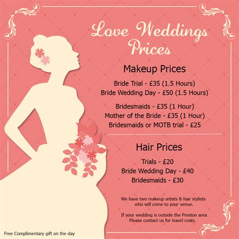 Wedding Hair And Makeup Cost by Wedding Hair And Makeup Cost Ixadmh Diy Makeup Ideas