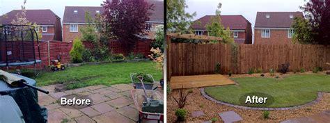 Landscaped Front Yard - matt bettison garden design