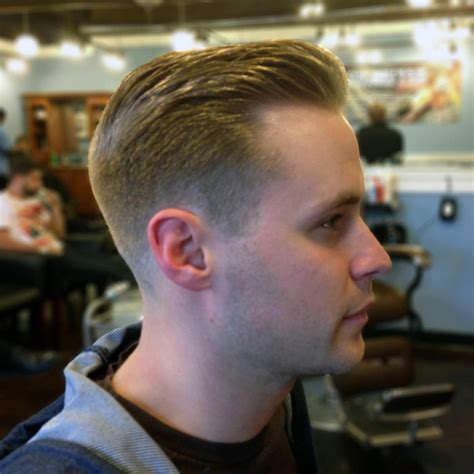 Mens Haircuts Straight Fine
