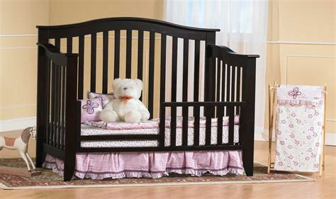 crib into toddler bed practical crib that turns into toddler bed mygreenatl