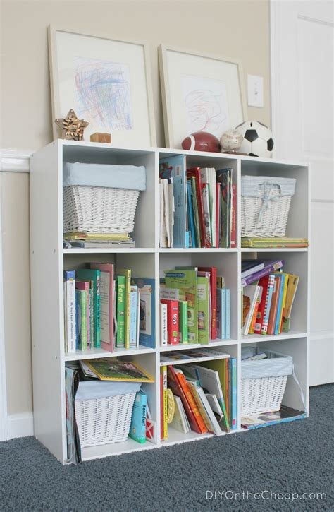 boys bookshelves welcome to our home part 2 erin spain