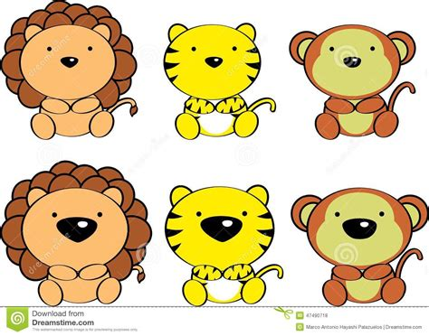 Cute Baby Animals Cartoon   www.imgkid.com   The Image Kid