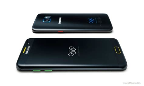 Berapa Handphone Samsung S7 Berapa Harga Galaxy S7 Edge Edisi Olimpiade Telset