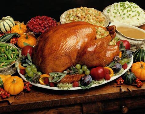 15th annual free thanksgiving dinner celebration