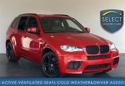 2011 Bmw X5 M by Used 2011 Bmw X5 M Marietta Ga