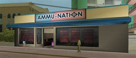 On The Town Nation 4 by Ammu Nation Gta Wiki Wikia