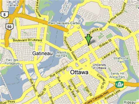 map of ottawa canada backpackers hostels canada canada s best youth hostels