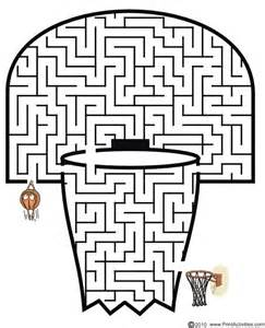 17 Best Images About Mazes On Pinterest  Earth Day Cars And Football sketch template