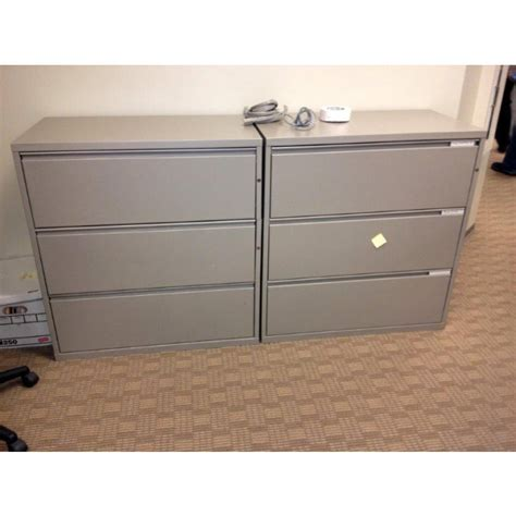 meridian lateral file cabinet herman miller meridian 3 drawer lateral file filing