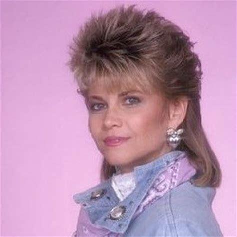 1980 spiked shag markie post spiky mullet 80s hair makeup pinterest