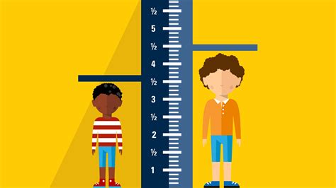 picture height short stature kids and growth hormones michigan health lab