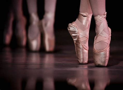 ballet slippers pictures aj me and company ballerina