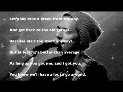 song for a friend jason mraz song for a friend live version