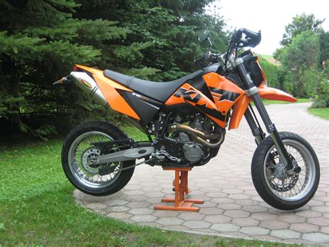 Ktm 640 Lc4 Supermoto For Sale Ktm 640 Lc4 Supermoto 19961