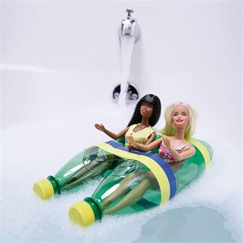 Cool Bathtub Toys by Cool Diy Idea To Take Favorite Toys To The Bath Kidsomania