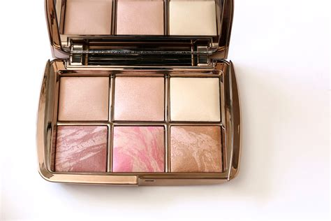 Hourglass Ambient Lighting Palette by Hourglass Ambient Lighting Edit Palette Makeup And