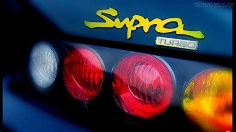 Toyota Supra Logo Toyota Supra Logo Wallpaper Toyota Logo Supra