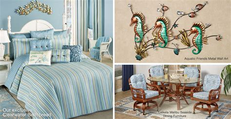 a touch of class home decor coastal style decorating and coastal home decorating tips