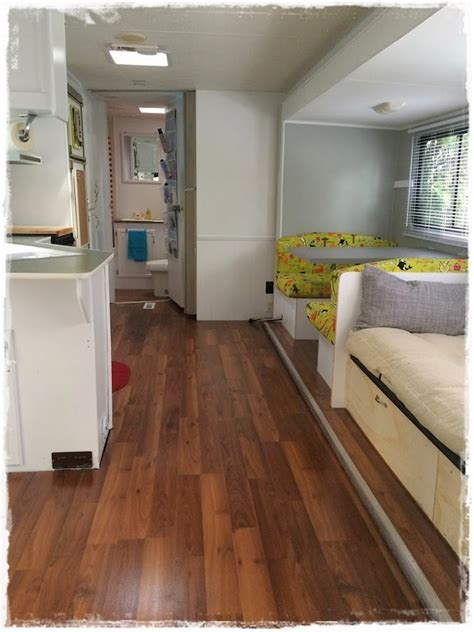 The Hidden Danger Of Laminate Flooring In RVs