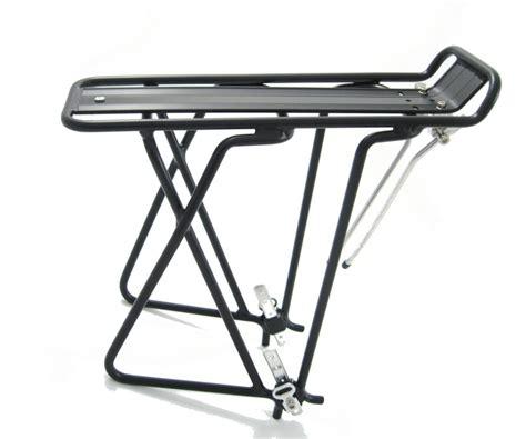 Best Road Bike Rack by Mountain Or Road Bike Adjustable Rear Bike Cycle Pannier