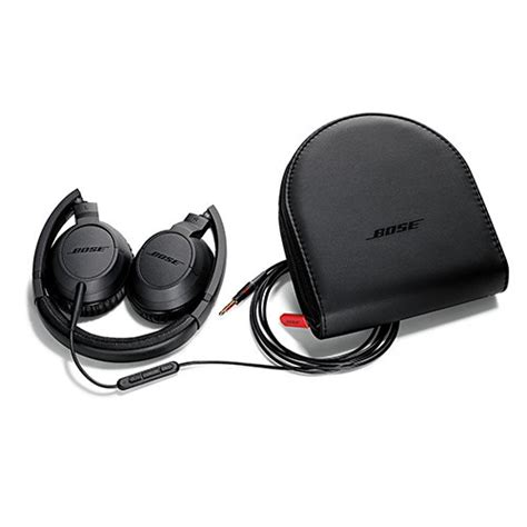 bose soundtrue on ear headphones black amazon co uk amazon com bose soundtrue headphones on ear style black