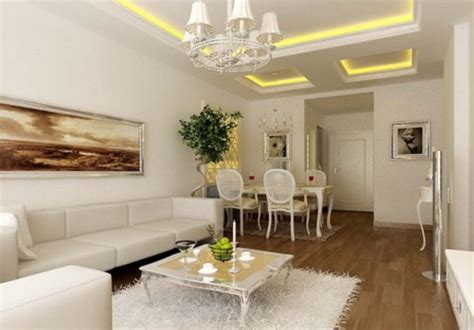 Interior Ceiling Design For Living Room Living Room And Dining Room Ceiling Light Design Image