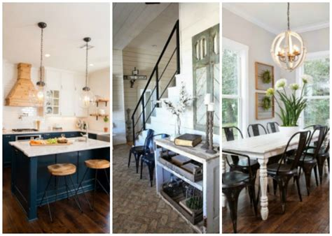 fixer upper designs 20 best fixer upper rooms magnolia home favorites