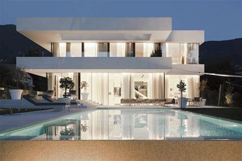 modern residential house design a house m