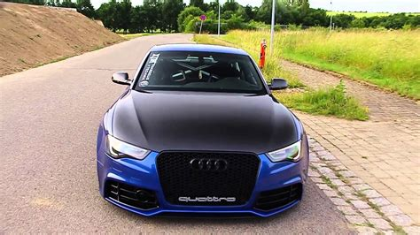 Audi A5 Umbau Rs5 by Audi Qp Facebook 3 0 Tdi Sound Check Rs5 Umbau