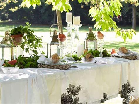 Decoration Table Nature by Comment R 233 Ussir Une D 233 Co De Table Ch 234 Tre
